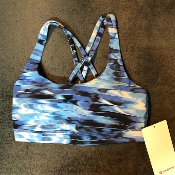 32ded28fe749 lululemon athletica Intimates & Sleepwear   Lululemon Energy Bra ...